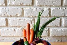Eat Pops Inspiration / by Faye Lessler