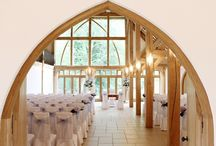 LJ Photographics - Wedding Suppliers / Great photos of Rivervale Barn by LJ Photographics
