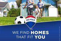 Real Estate with The Go Get'EM Glazer Team
