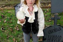 Halloween Costumes / by Lisa Fenlaw