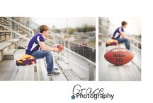 Senior Boy Shoot