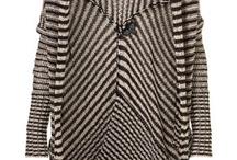 My Style: Outerwear  / by Jordan Cripps