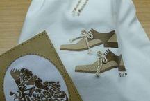 Creative shoes bags / www.ferahhoy.com