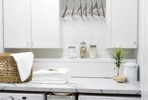 Laundry / Storage solutions for your laundry