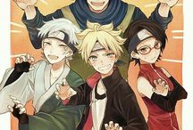 Boruto next generation (anime)