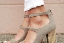 Shoe Obsessions