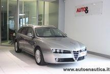 Alfa Romeo usate / Le migliori Alfa Romeo usate a Brescia