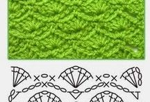 ganchillo crochet.