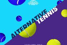 Alternative Tennis