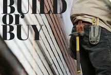 Custom Home Building Blogs / Home building advice