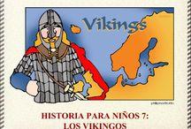 proyecto vikingos