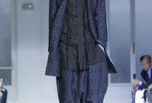 Kingfu Cloth Style