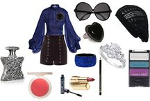 My Polyvore creations / by Jan Addison