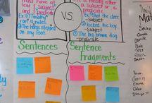English / Sentences