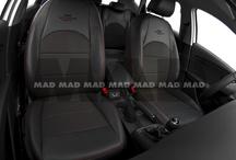 SEAT / Autopoťahy pre vozidlá značky SEAT