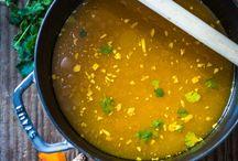Souplantation / Soups & Salads / by Lindsay Neal