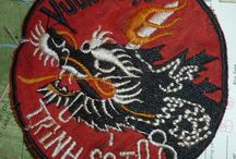 ARVN patches