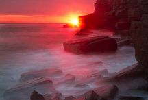 Sunrises and Sunsets / Best sunrises and sunsets all over the world