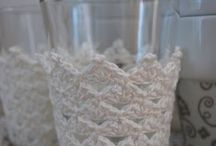 Capas para copos e canecas