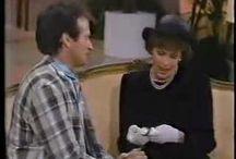 Carol Burnette Show / by Nolan Sholar