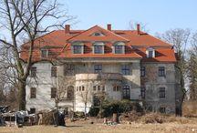 Witoszyce - Pałac