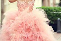 ♥ girl beautiful dresses ♥