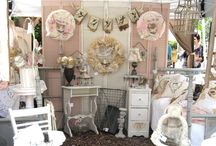 Booth display / by Wilma Galvin