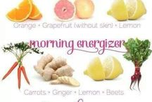 Juices to try!!