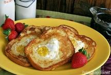 It's What's For Breakfast