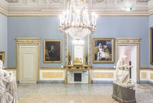 Collezione Ottocento / La Galleria d'Arte Moderna di Milano ospita e valorizza opere e capolavori che provengono dal territorio tramite lasciti e donazioni.