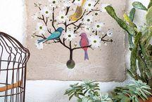 Koto + Bird's ♡