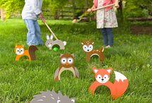 ^Littles Magic Woodland Treasure Hunt^