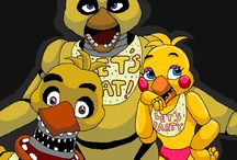 Chica/Toy Chica