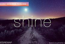 CDF: Shine