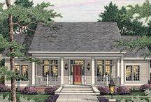 Salado house plans