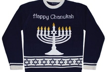 Chanukah Sweaters / by Festified
