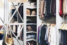 Closet re-do