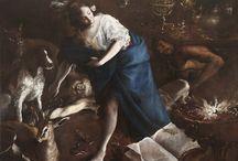 Charming Baroque - Pittori del Barocco