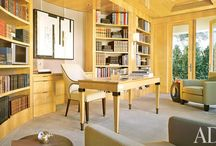 Creative Workspaces / Inspiration for creation.