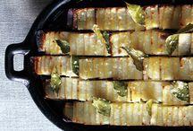 Recipes - Potato