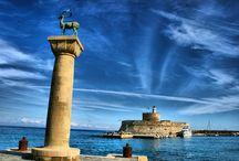 Islands Greece