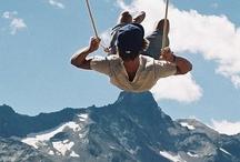 climbing / Everything climbing - indoor & outdoor.