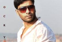Vijay Kumar Sharma / Awaaz India Media  account assistant Gurgaon Haryana