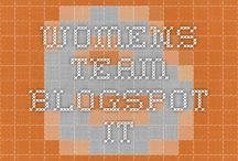 Women's Team / C'era una volta l'A-Team, ora c'è il Women's Team... Ogni volta che hai bisogno di aiuto, chiamaci!