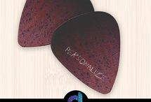 Guitar picks, guitar bags and more / Personalize and customize guitar picks and guitar case bags from Zazzle.. Unique gift ideas for guitarists.