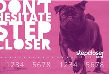 StepCloser