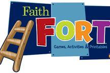 Grow in the faith