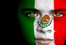 Italia y Mexico / what have in common Italy and Mexico???