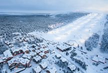 Wonderful lapland