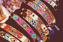 Bijoux / Idée bijoux, à acheter ou à faire soi-même